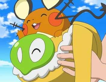 Pokémon : XY&Z La légende du héros ninja !