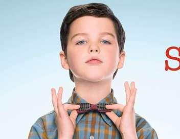Young Sheldon Poitrine fumée et vaudou