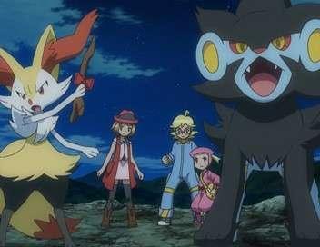 Pokémon : XY&Z Finale de Kalos, passion et préparation !