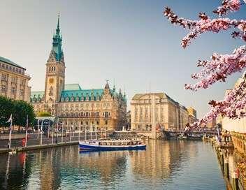 Enquête exclusive Hambourg : l'extravagante Venise du Nord