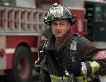 Chicago Fire Personne d'autre ne mourra aujourd'hui