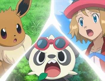 Pokémon : XY&Z Un pouvoir au service des autres !
