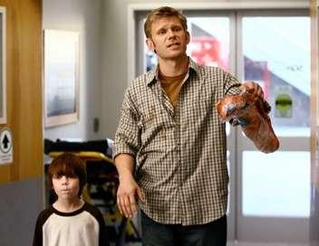 Grey's Anatomy Le vent du changement